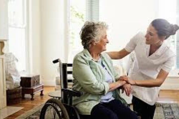 Is your home well suited to cater for your needs in later life?